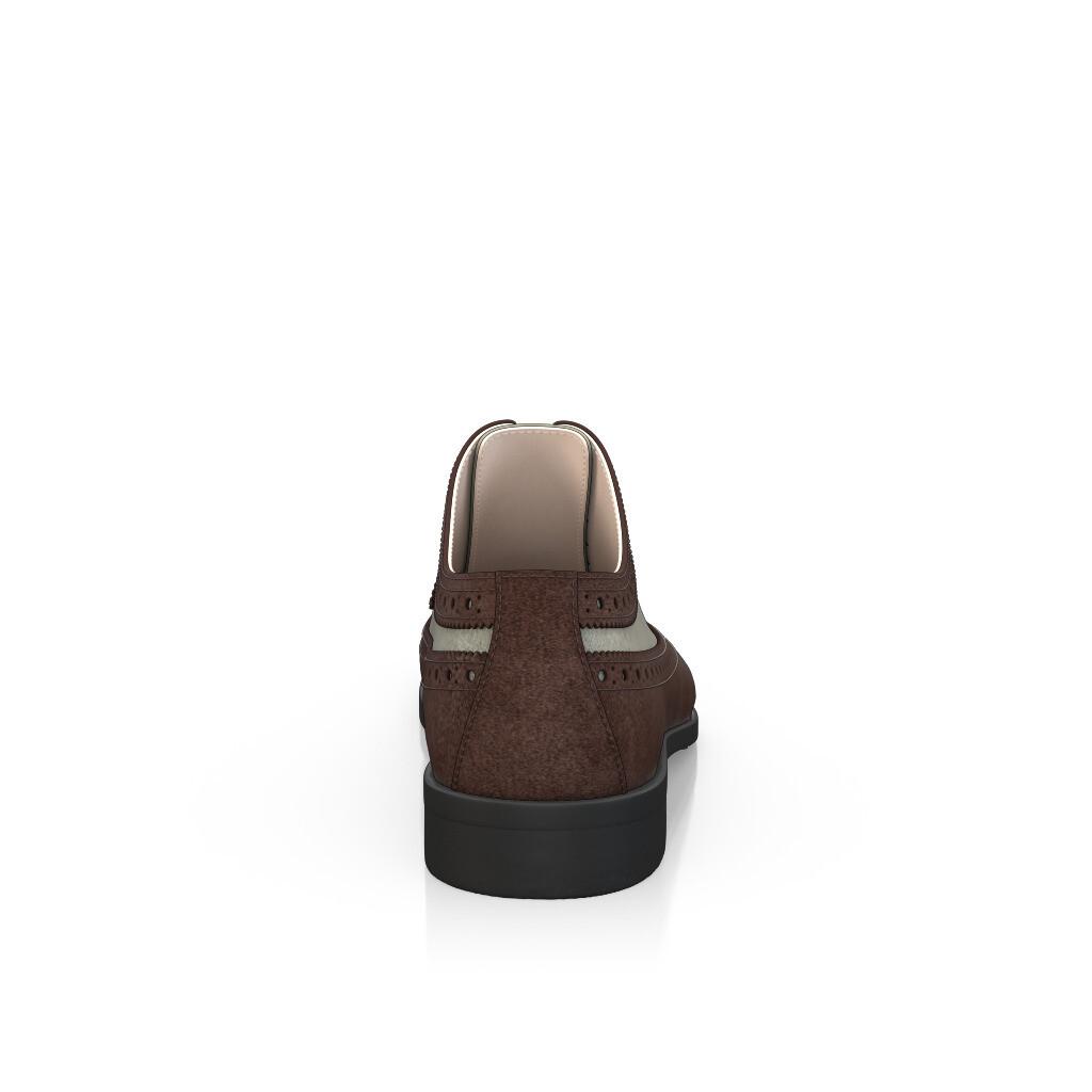 0e3068a4d46d1 Chaussures Derby pour Hommes 1816   Girotti