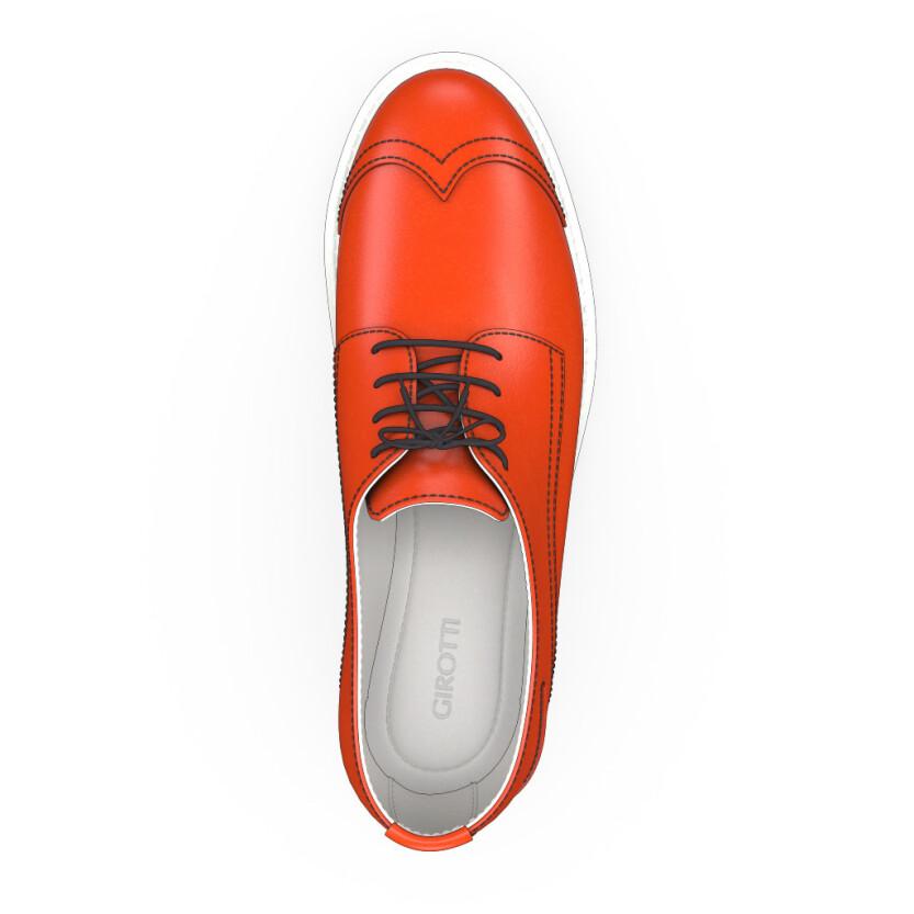Chaussures Compensées Décontractées 2610