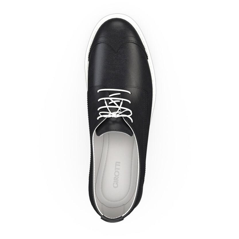 Chaussures Compensées Décontractées 2611