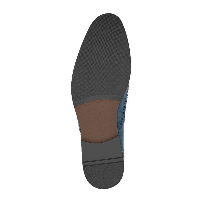 Chaussures Oxford pour Hommes 15032