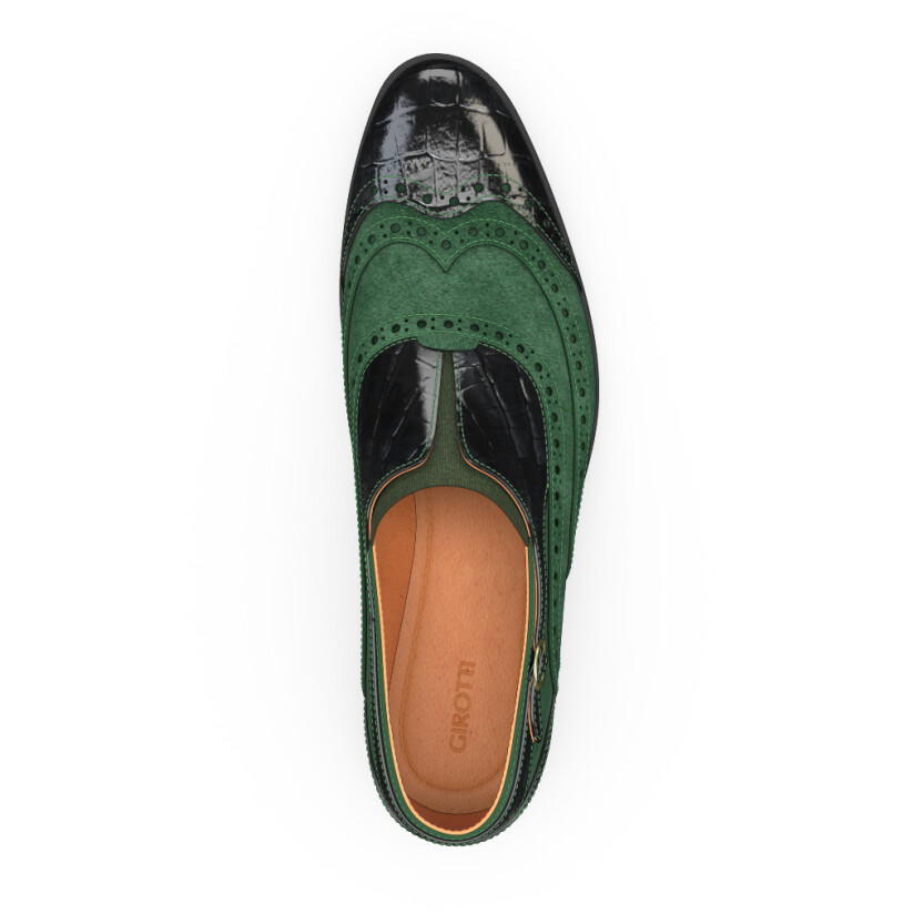 Chaussures Oxford pour Hommes 15035