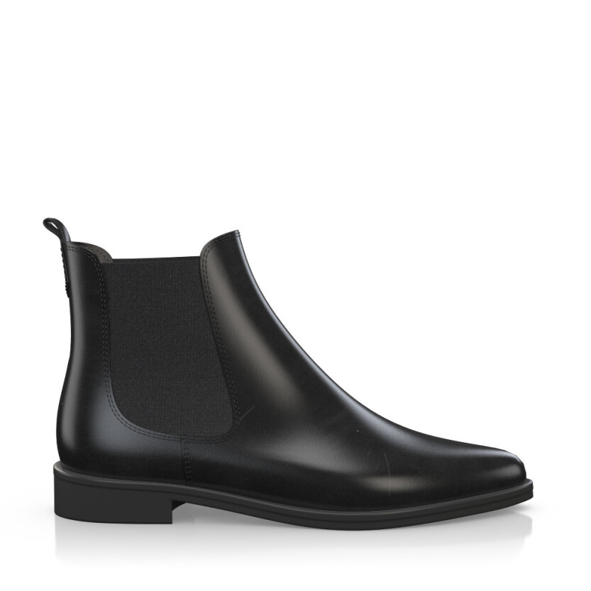 Chelsea Boots Plates 3333