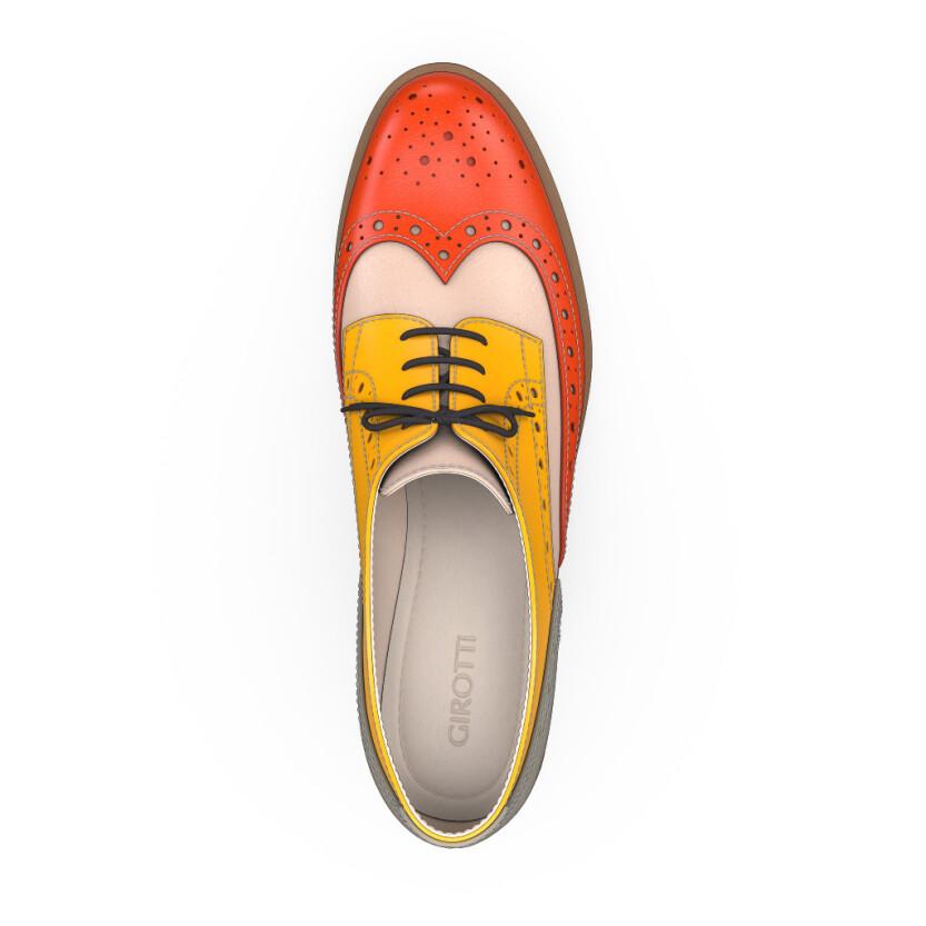 Chaussures de Ville 3339