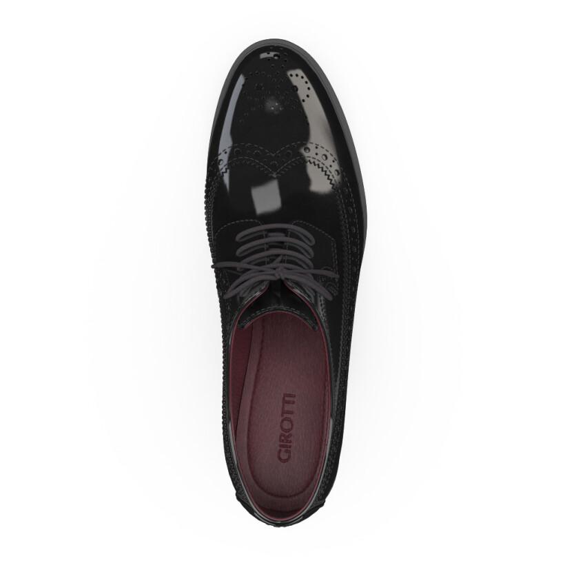 Chaussures de Ville 3344