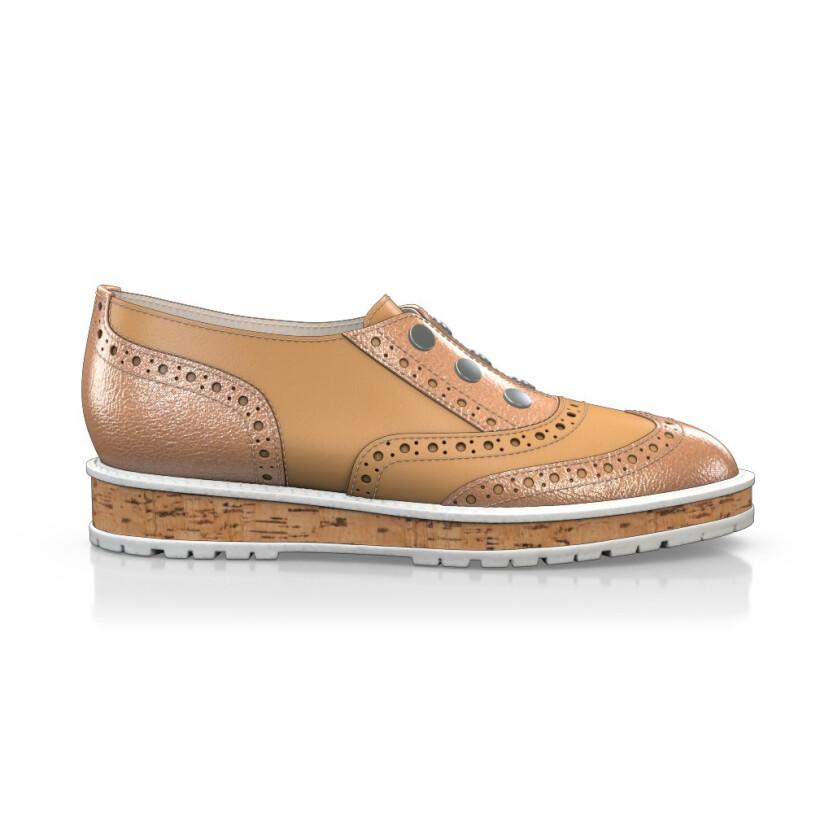 Chaussures Compensées Décontractées 3511-69   Girotti ff3e84c8c0bc