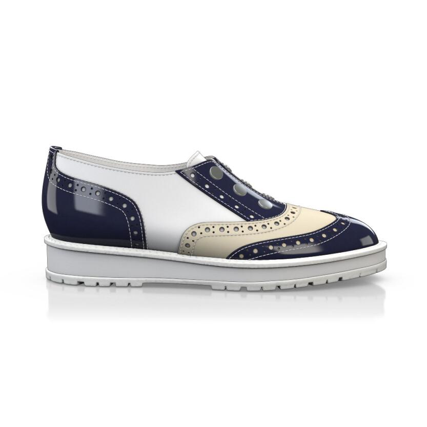 Chaussures Compensées Décontractées 3452   Girotti 469bbc9d4701