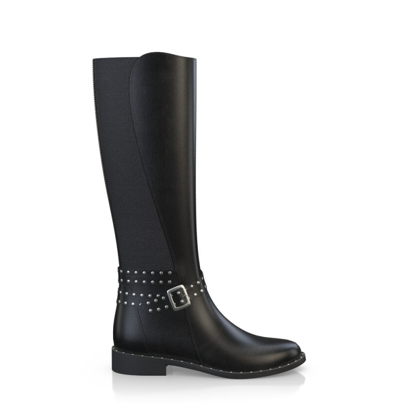Bottes Casual 3809