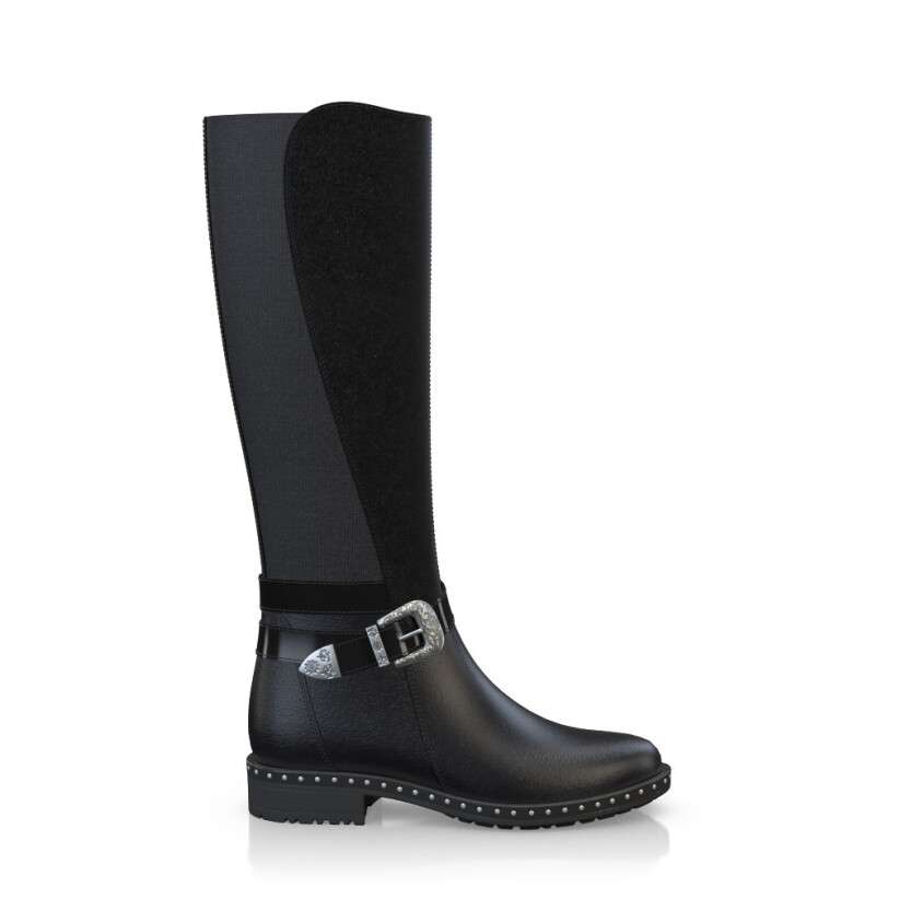 Bottes Casual 3816