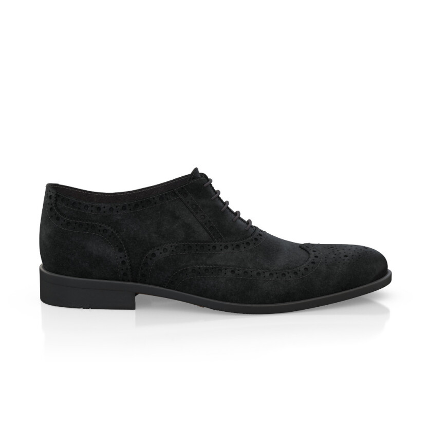 Chaussures Oxford pour Hommes 3906