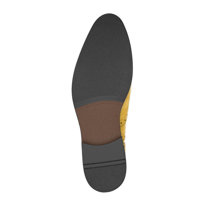 Chaussures oxford pour hommes 3916