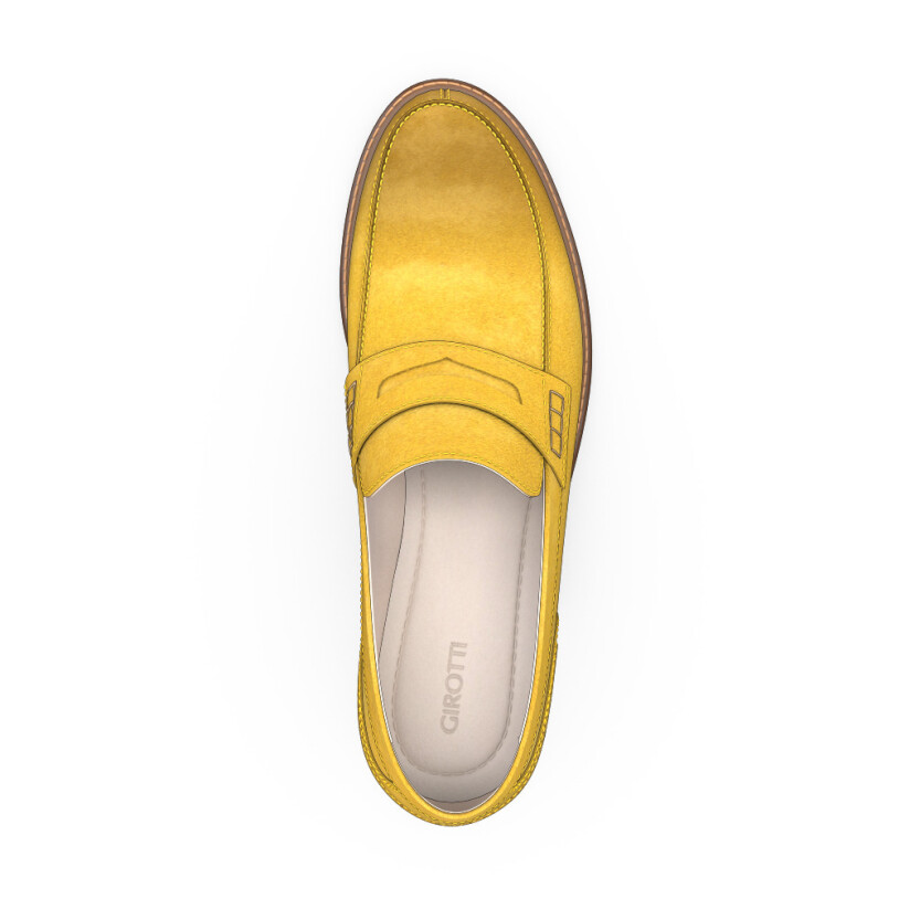 Chaussures Slip-on pour Hommes 3951