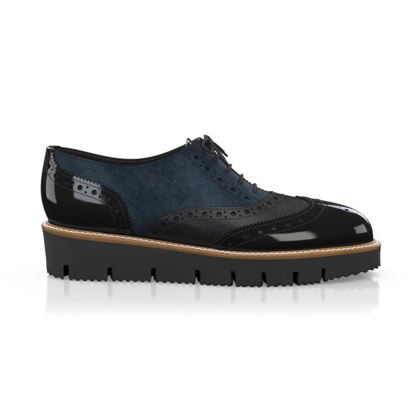 Chaussures de Ville 1882