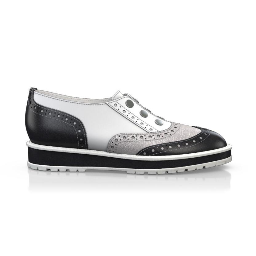 Chaussures Compensées Décontractées 4526   Girotti 863a733e65f6