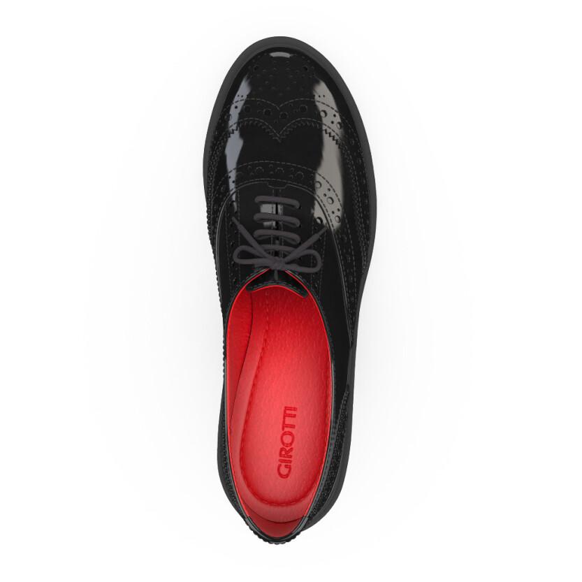 Chaussures de Ville 1920