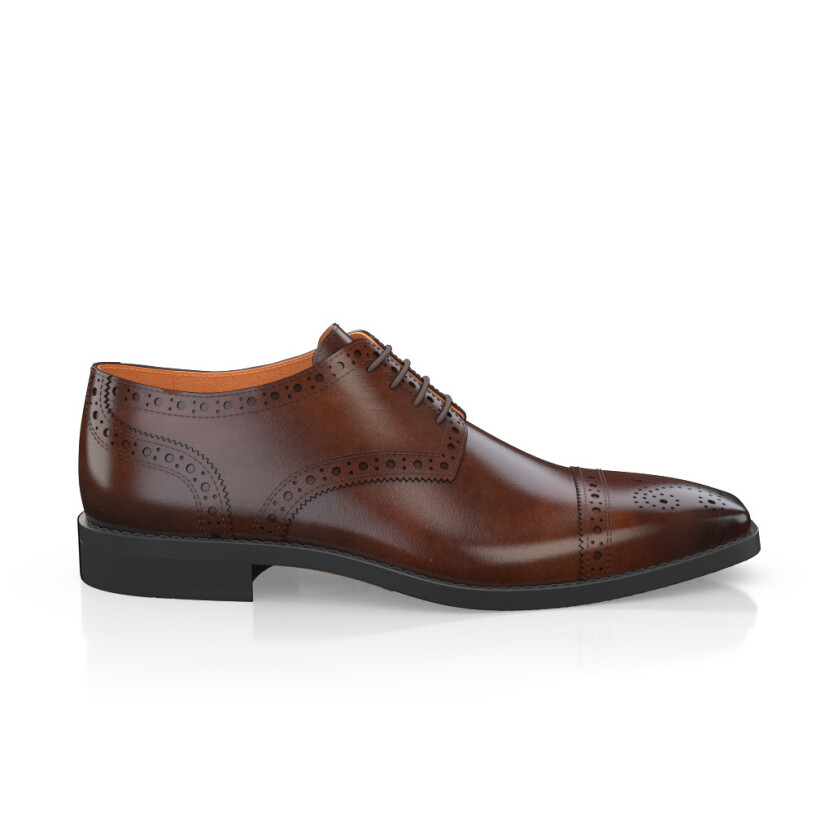 Chaussures Derby pour Hommes 5128