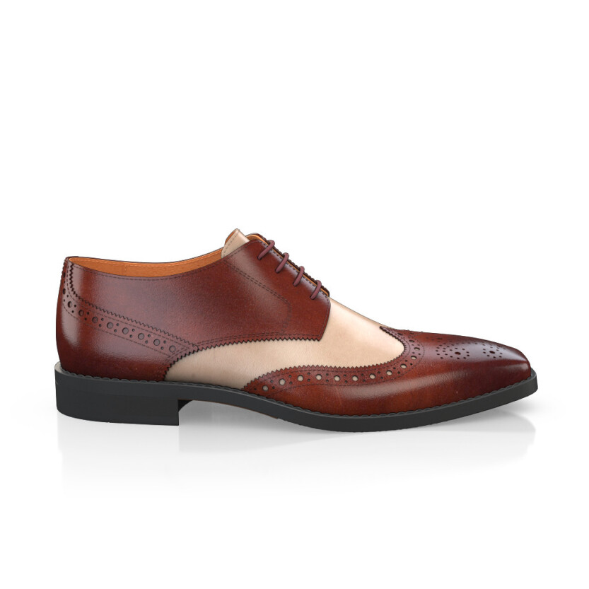 Chaussures Derby pour Hommes 5361