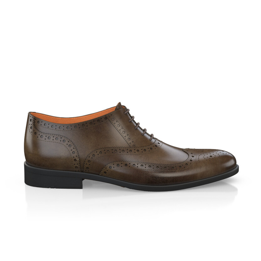 Chaussures Oxford pour Hommes 5372