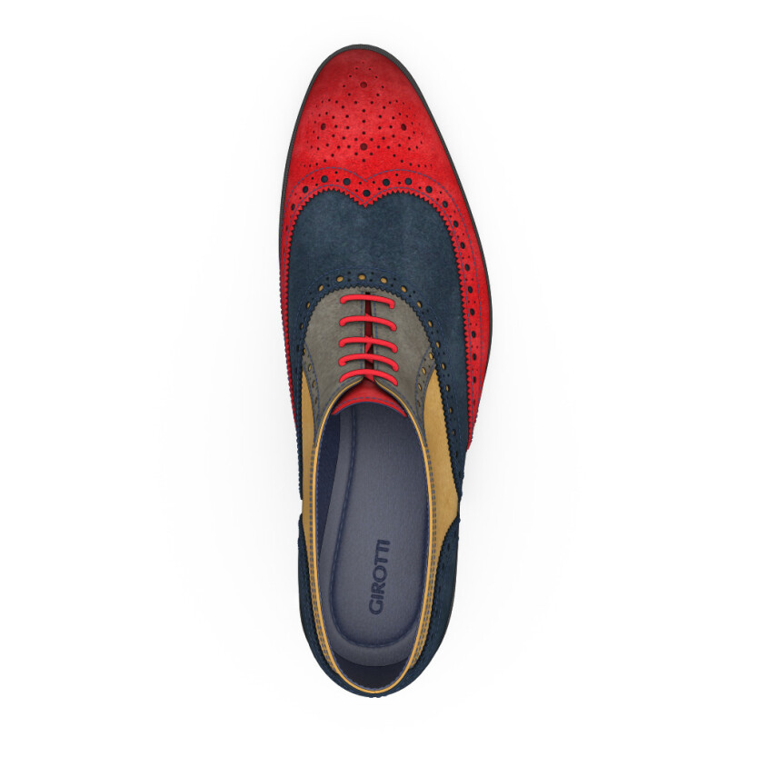 Chaussures Oxford pour Hommes 5469