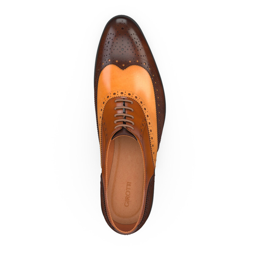 Chaussures Oxford pour Hommes 5714