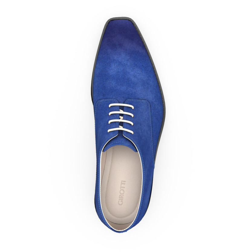 Chaussures Derby pour Hommes 5718
