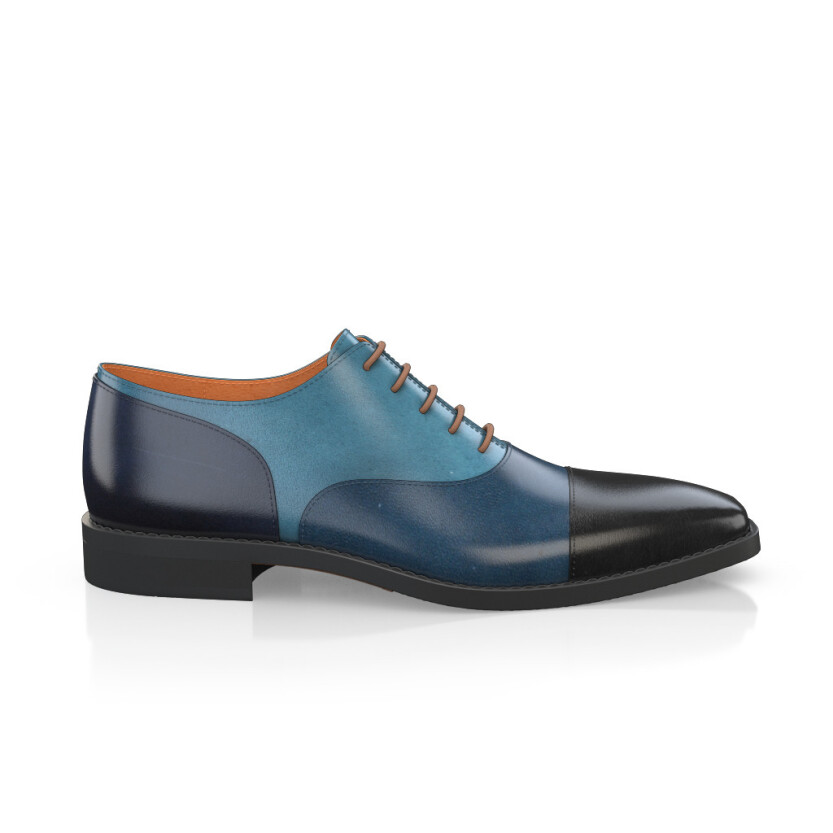 Chaussures Oxford pour Hommes 5895