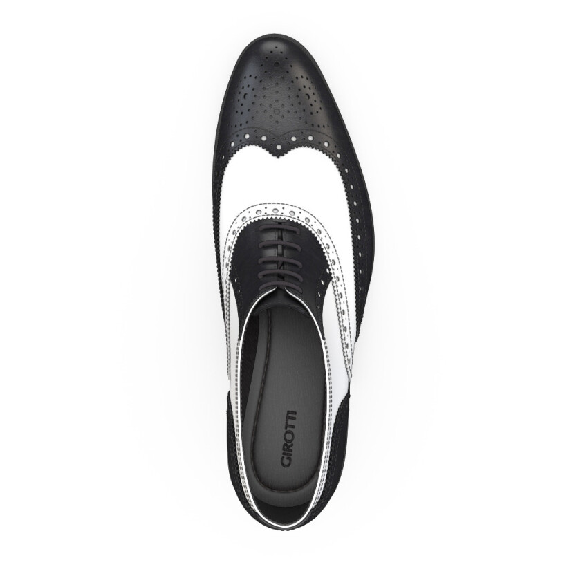 Chaussures Oxford pour Hommes 5939