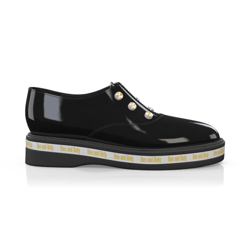 Chaussures décontractées Slip-On 5998