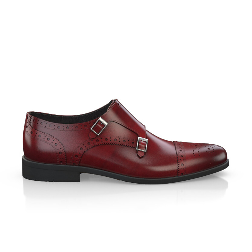 Chaussures Derby pour Hommes 6210