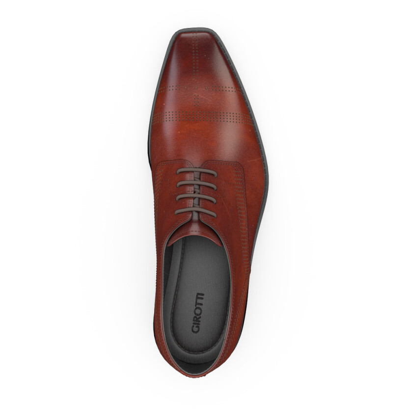 Chaussures Derby pour Hommes 6211
