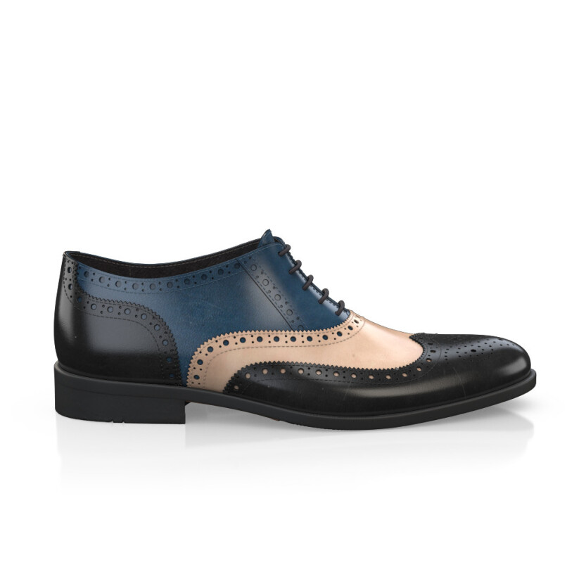 Chaussures Oxford pour Hommes 6212