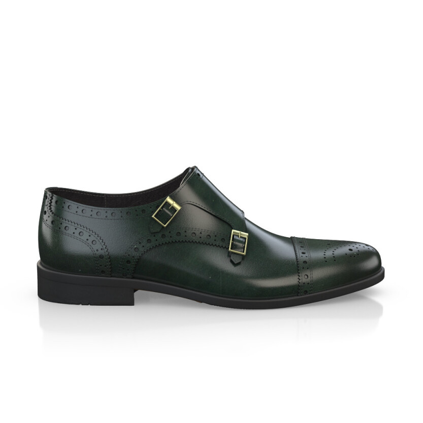 Chaussures Derby pour Hommes 2093