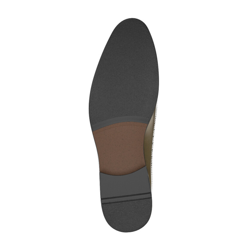 Chaussures Derby pour Hommes 2094