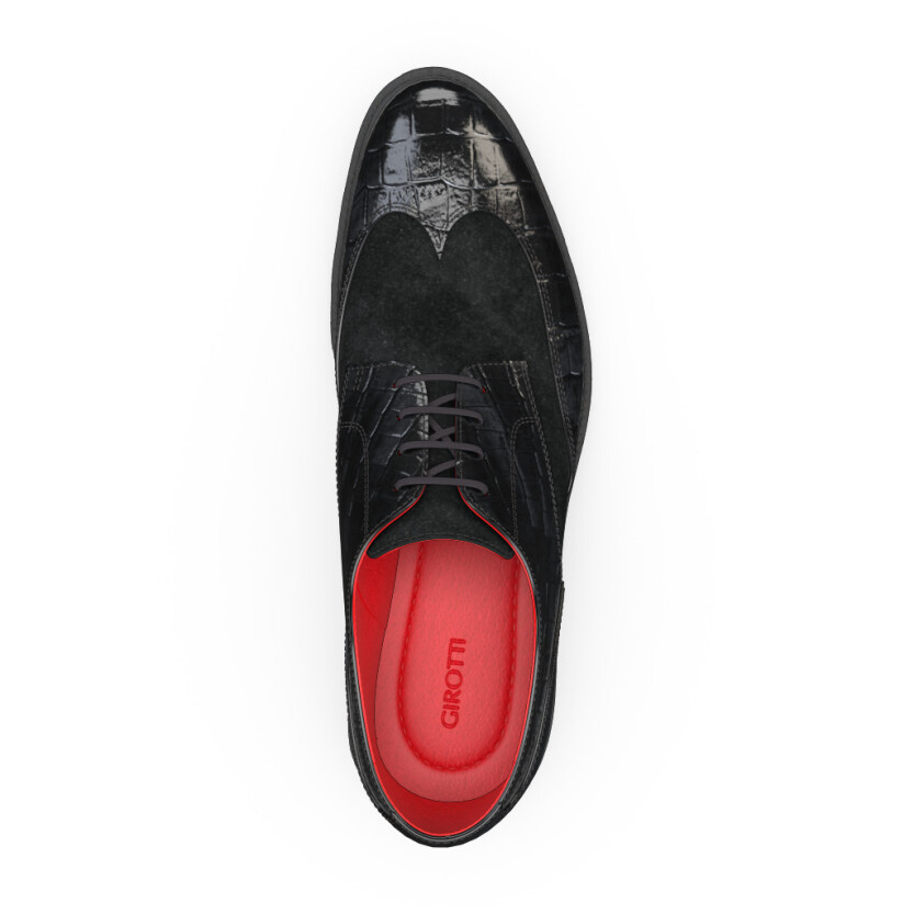 Chaussures Fabiano pour hommes 6609