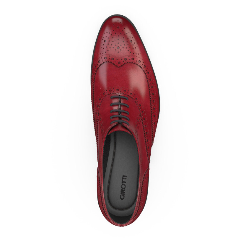 Chaussures Oxford pour Hommes 2129