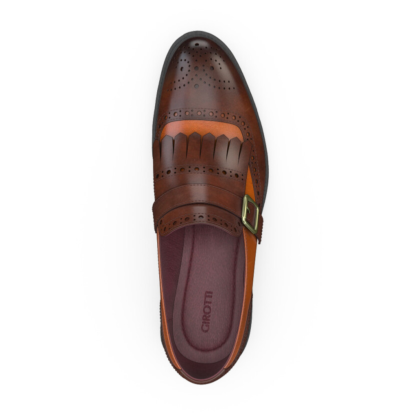 Chaussures Fabiano pour hommes 7070