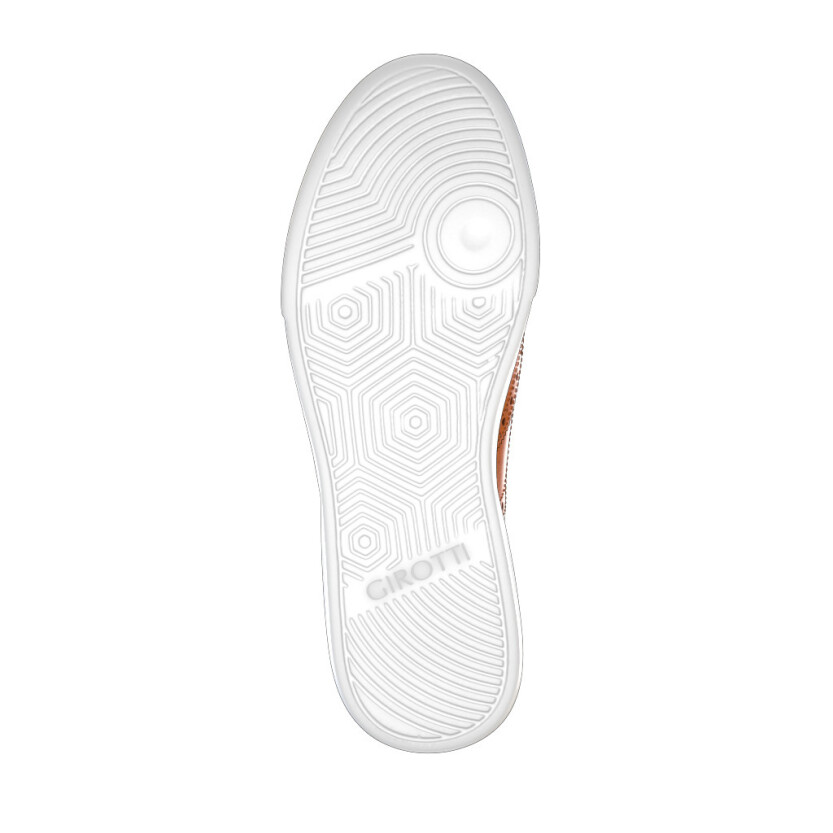 Baskets homme 7334