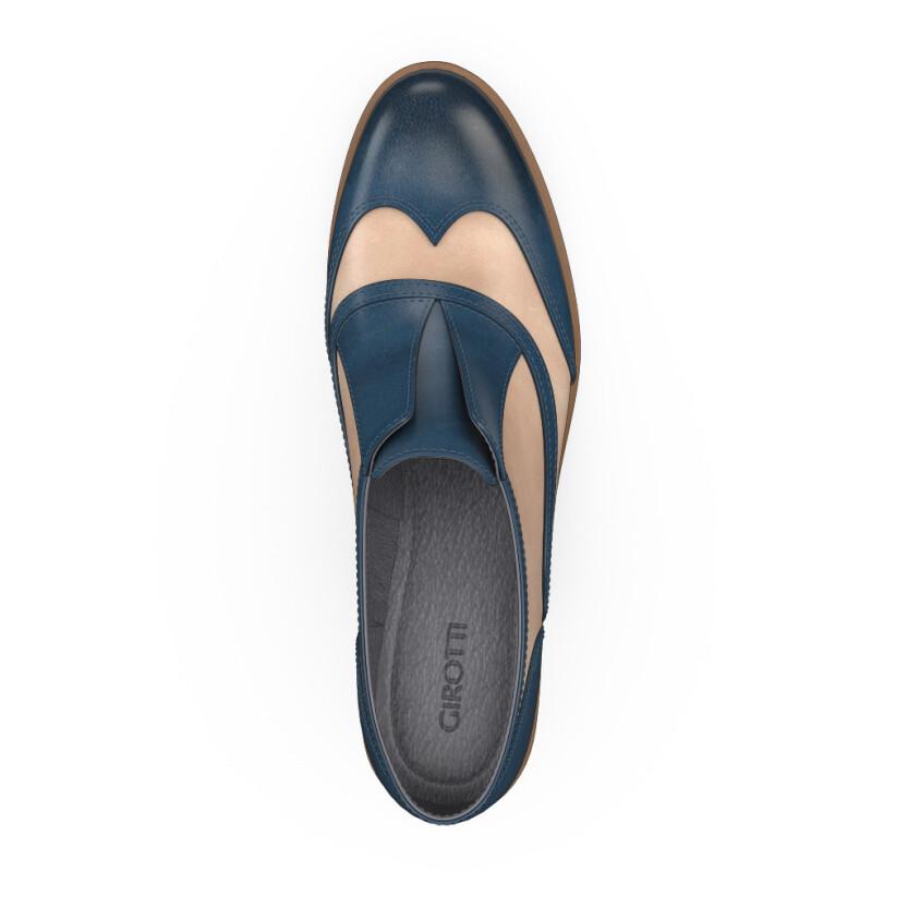 Chaussures de Ville 2206