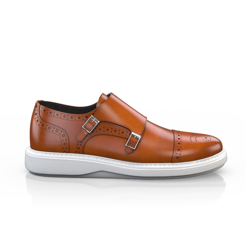 Baskets homme 7661