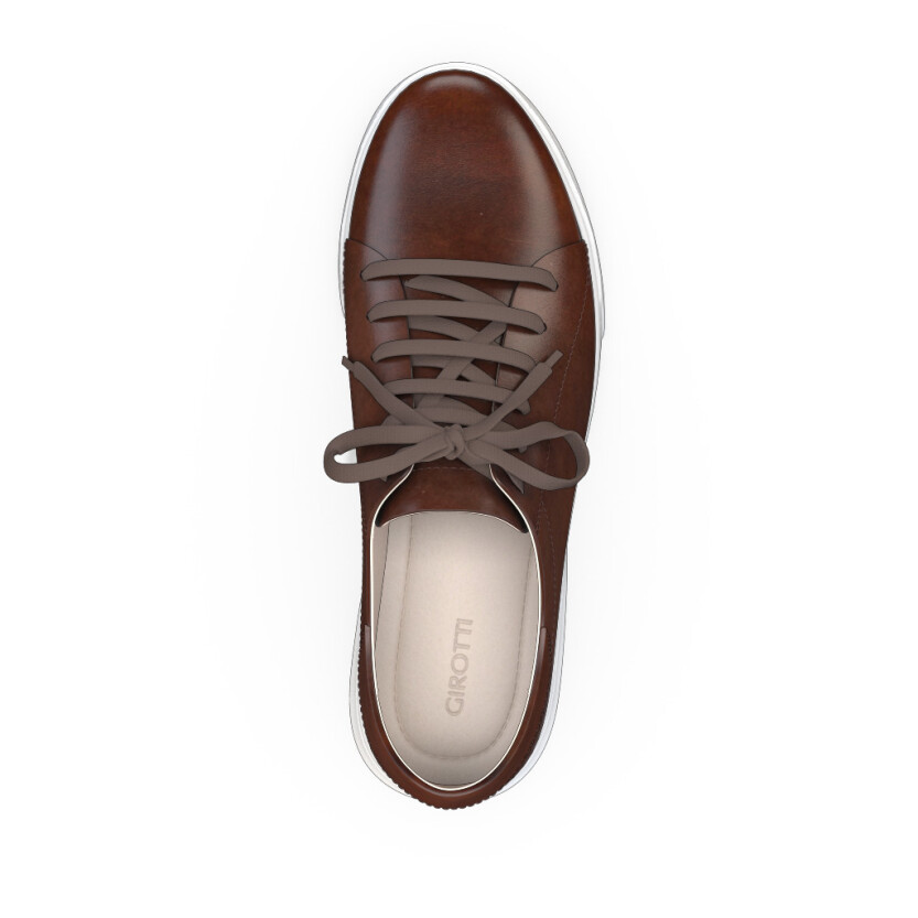Baskets homme 7664