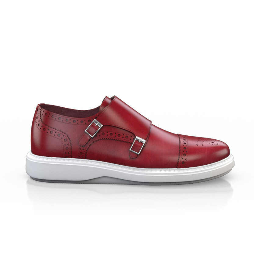 Baskets homme 7665