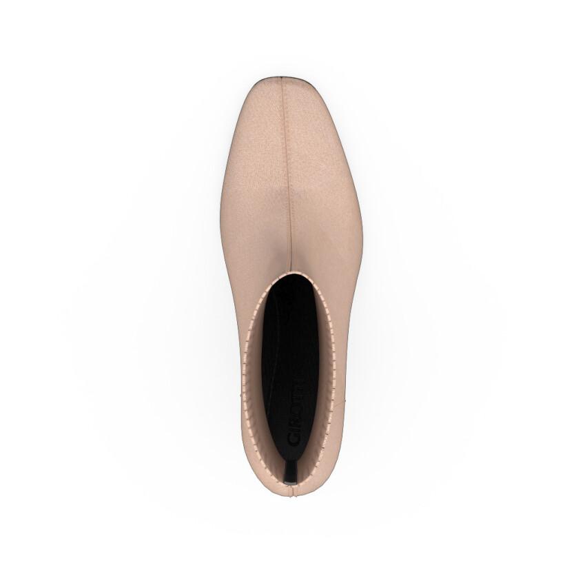 Bottines chaussettes 8039