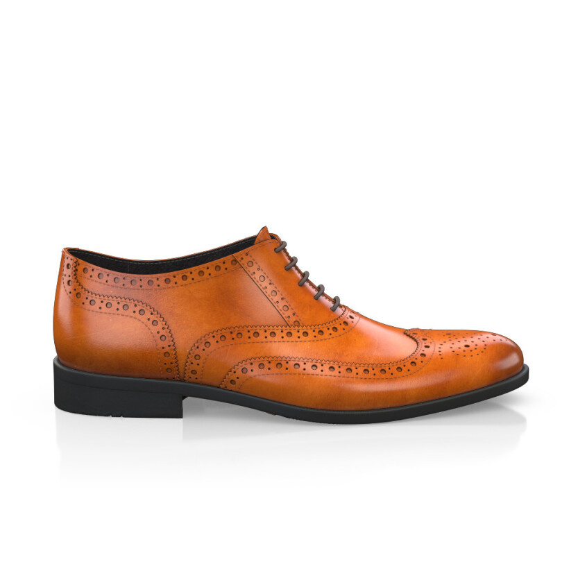 Chaussures Oxford pour Hommes 2284