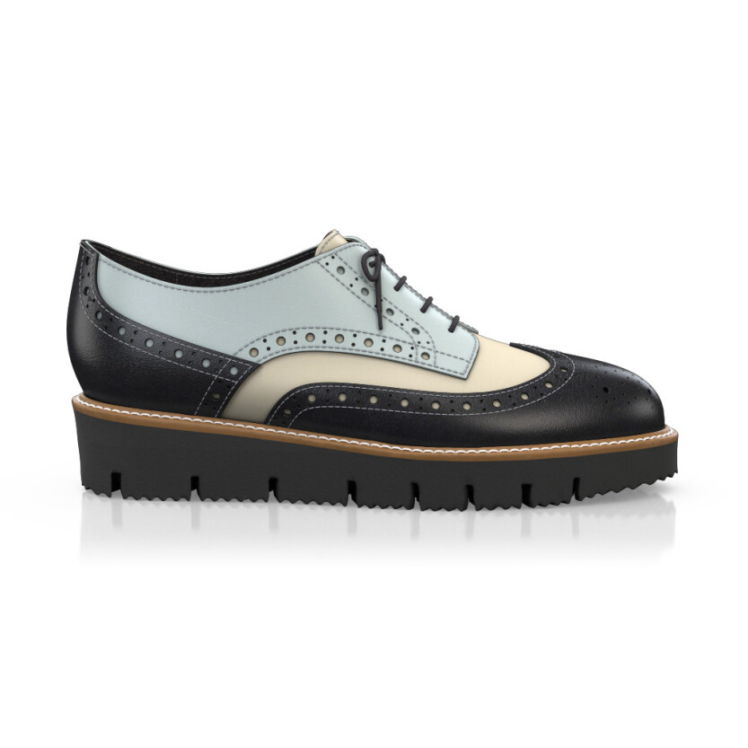 Chaussures de Ville 2396