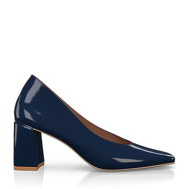 Chaussures à talons classiques 19150