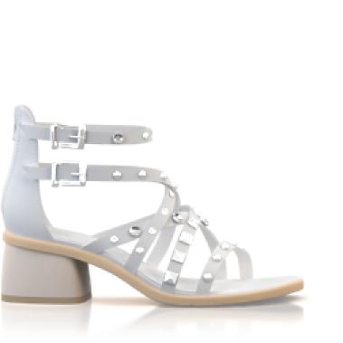 Sandales avec bretelles