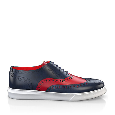 Baskets Homme 7438