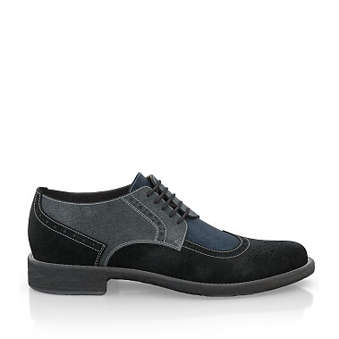 Chaussures pour hommes A-Symmetry 7616