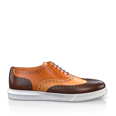 Baskets Homme 8636