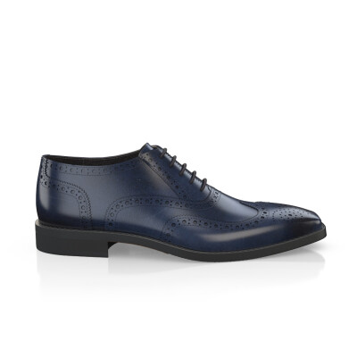 Chaussures Oxford pour Hommes 5496 review