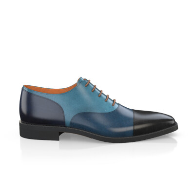 Chaussures Oxford pour Hommes 5895 review